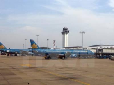 Xây hồ chống ngập cho Sân bay Tân Sơn Nhất: Việc cần làm ngay