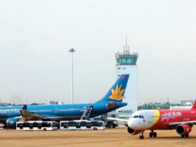Xung đột trong phát triển hàng không